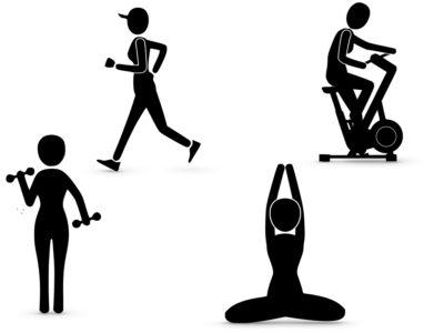 運動療法の種類